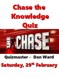 chase quiz 29th february 29 February