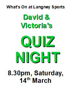 quiz 14th march 14 March