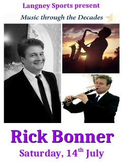 rick bonner 14 July