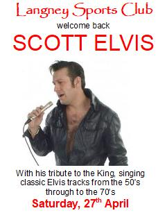 scott elvis 27 April