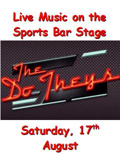 the do theys live 17th august 17 August